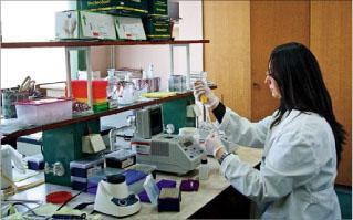 Oprema za DNK amplifikaciju - Mastercycler personal